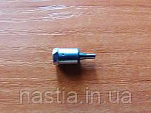 11009018 З'єднання єднувальний елемент крана пару та гарячої води(металевий, короткий), L=15,1 mm