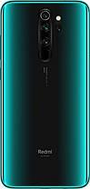 Смартфон Xiaomi Redmi Note 8 Pro 6/128Gb Forest Green Global Version ОРИГИНАЛ Гарантия 3 месяца, фото 2