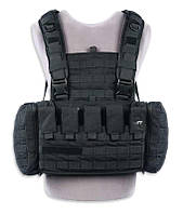 Tasmanian Tiger Chest Rig MKII M4 - разгрузочный жилет (TT 7160.040)