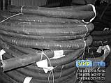 Рукав (шланг) напірний маслобензостійкий МБС (універсальний) ГОСТ 10362-76 75мм, фото 2