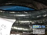 Рукав (шланг)  маслобензостойкий напорный МБС (универсальный) ГОСТ 10362-76 100мм