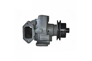 Насос водяной ЯМЗ Евро-1 (помпа) 236-1307010-Б1