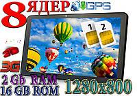Планшет-ТЕЛЕФОН Asus,10.1'' 8 ЯДЕР, 2Gb/32Gb, 2СИМ, фото 1