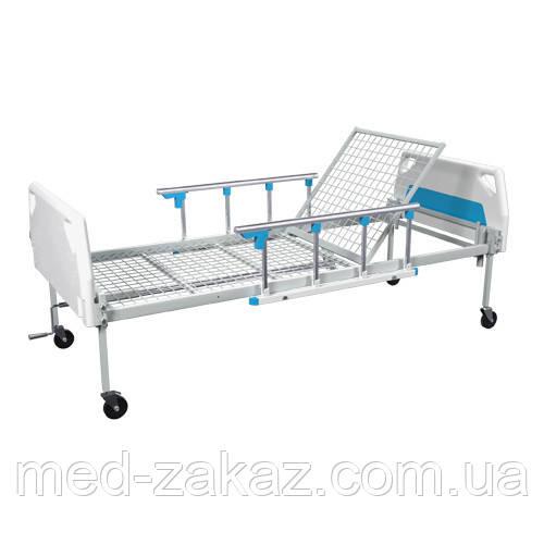 Кровать функциональная Viola ЛФ-6 (со съемными пластиковыми быльцами)