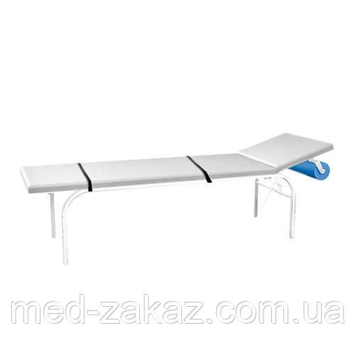 Кушетка медицинская смотровая с рулоном Viola КМо-2