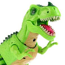 Динозавр 1010 А с проектором, ходит, светятся глаза, звук, фото 3