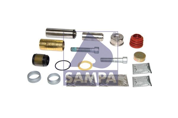 Ремонтный комплект суппорта 095.922 / 2021750