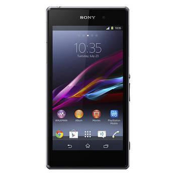 Смартфон Sony Xperia Z1 C6902 (Black)