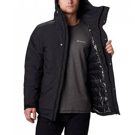 Мужская зимняя куртка Columbia Horizon Explorer Insulated (EO1516 010), фото 2