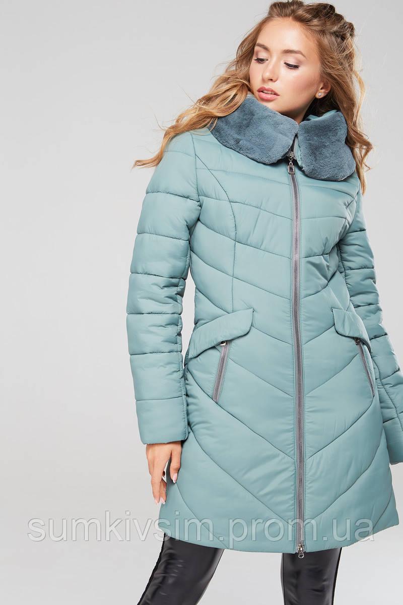 Куртка Джойс - Олива №16