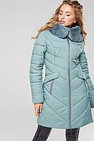 Куртка Джойс - Олива №16, фото 1