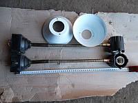 Лампа станочная (маленькая) Общая длина 530 mm