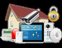 Системы охраны и безопасности