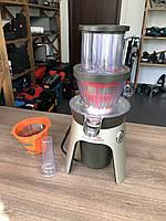 Шнекова соковижималка Moulinex ZU 5008