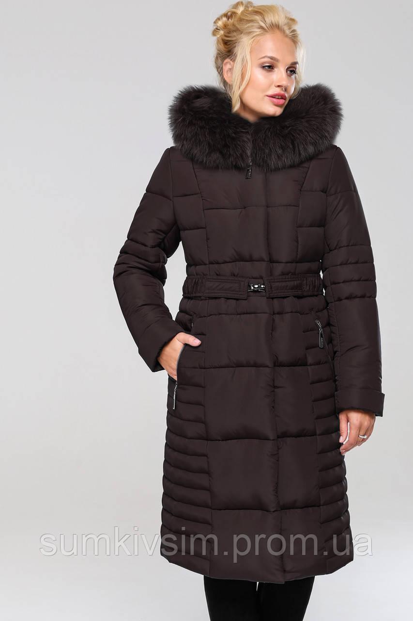 Пальто Дарселла 2 - Капучино №107