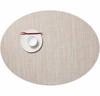 Салфетка для сервировки CHILEWICH MINIBASKETWEAVE 36*49 см (0105-MINIBASKETWEAVE-PARC)
