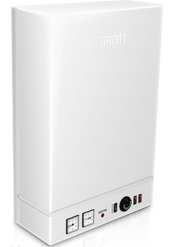 Электрический котел 5 кВт Титан настенный