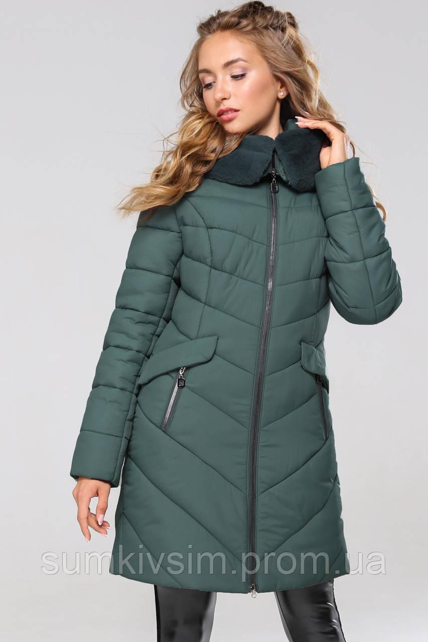 Куртка Джойс - Изумруд №42