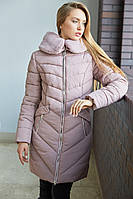 Куртка Джойс - Пудра №12, фото 1