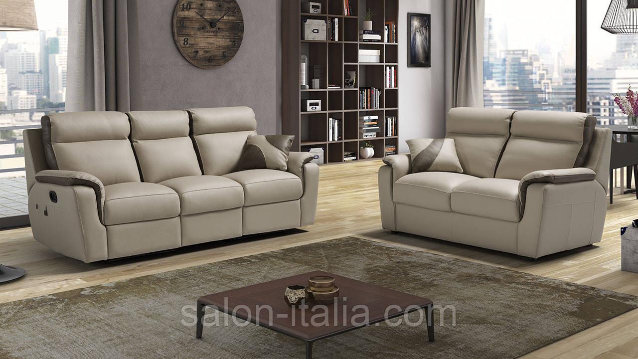 Диван DEVICE від New Trend Concepts (Italia)