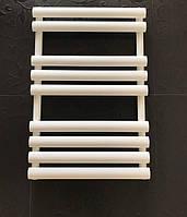 Белый водяной полотенцесушитель 545х820 MIRAMAR 9/820 S Arttidesign