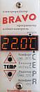 Электрорадиатор BRAVO 11 секций - отопление 22 кв.м, фото 3