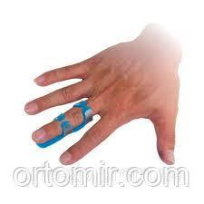 Ортез шина на палец