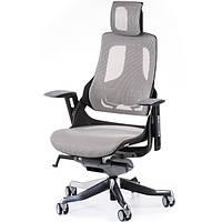 Кресло для руководителя WAU SNOWY NETWORK E0819, фото 1