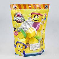 Тесто для лепки 9265 (36) 10 баночек, в кульке