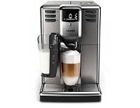 Кофеварка PHILIPS EP5345/10 LatteGo