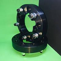 Колесный адаптер со шпильками 30 мм/ psd 5х150/ dia 110 (Toyota Land Cruiser 100)