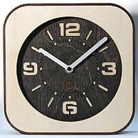 Настенные часы Декор Карпаты Premium UGP 049 Бежевый (mfeA82496)