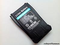 АКБ для радиостанций Baofeng uv-b6
