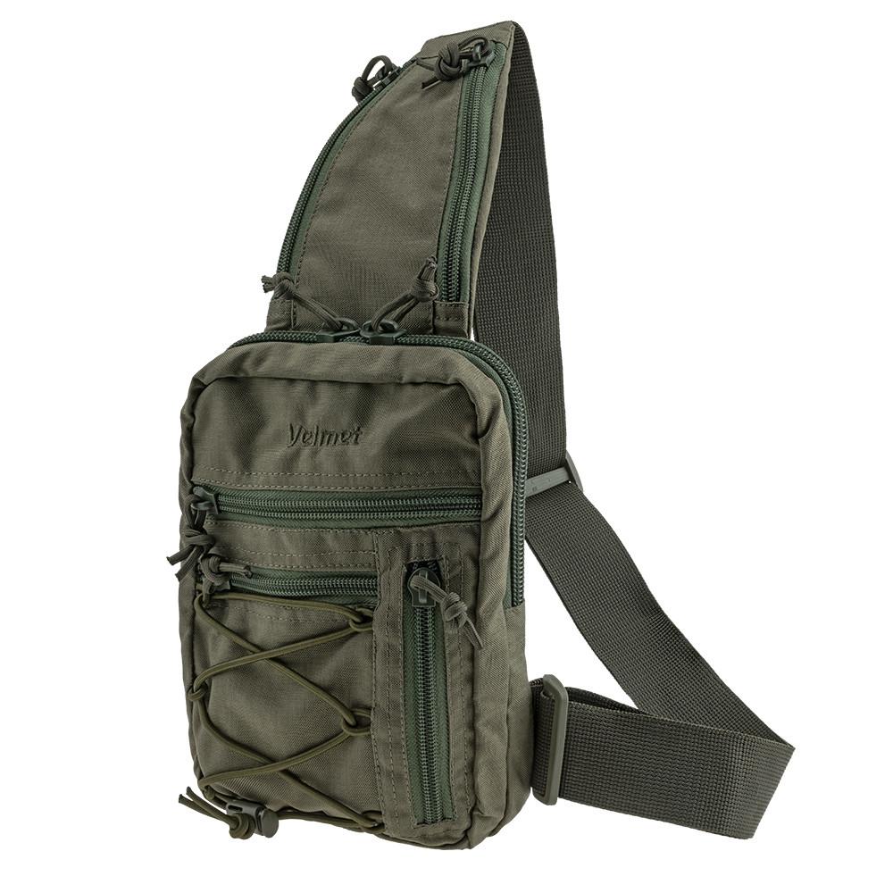 Тактична сумка-кобура EDC S Ranger Green