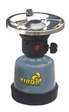 Газовый примус Virok с пьезоподжигом (44V140)