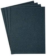 Лист шлифовальный влагостойкий Klingspor PS8C 230x280 мм P100