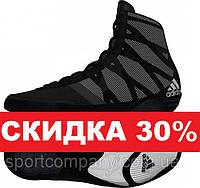 Борцовки Adidas Pretereo 3, фото 1
