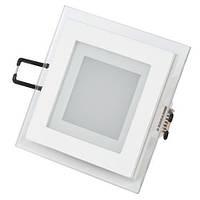 Потолочный LED светильник  HOROZ  HL 684LG