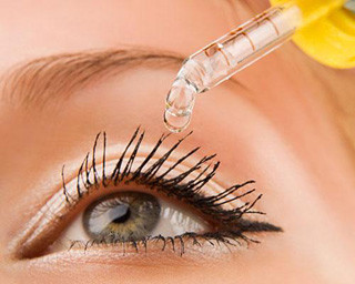 Способы поддержки зрения