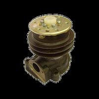 Насос водяной МТЗ-1025, МТЗ-1021, ПАЗ (помпа Д-245) 245Е2-1307010 (3 ручья, d=133
