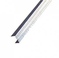Профиль металический для гипсокартона UW 50 Киев (3 м х 0,45 мм)