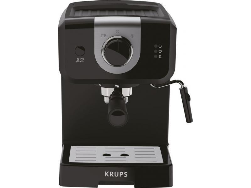 Кофеварка KRUPS XP3208