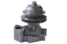 Насос водяной А-01 (помпа) 01-13С3-2Г.20 со шкивом