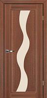 """Межкомнатные двери BRAMA """"Шпон"""" Нюанс 36.3"""