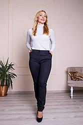 Женские брюки Варшава серые