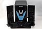 Система акустическая 3.1 Era Ear E-Y3L | профессиональная акустическая мощная колонка | домашний кинотеатр, фото 9