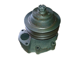 Насос водяной А-41 (помпа) 41-13С3-1 (со шкивом)