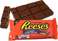 Reese's Peanut Butter Milk Chocolate 120 g