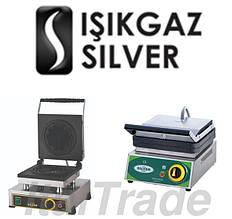 Вафельниці Silver (Туреччина)