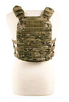 Tasmanian Tiger Plate Carrier MKII MC - разгрузочный жилет (TT 7894.394)
